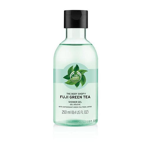 Body Shop Fuji Green Tea™ Shower Gel 250ml