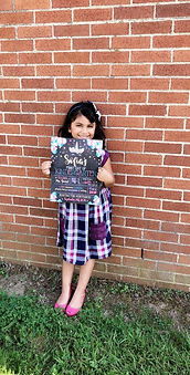 sofia first day of school .jpg