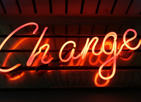 To Change or Not to Change!
