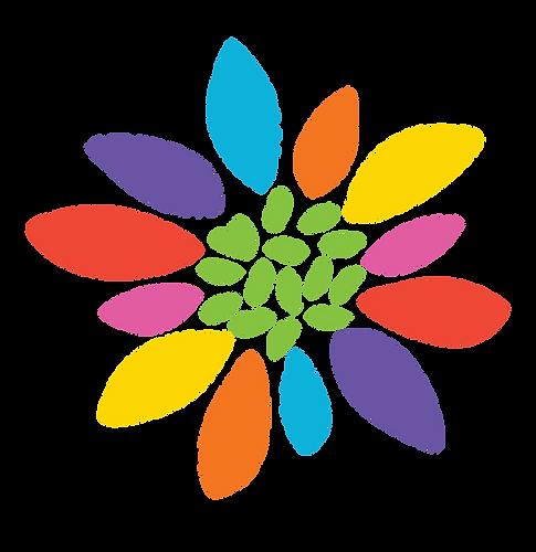 Soul Flower Wisdom Logo