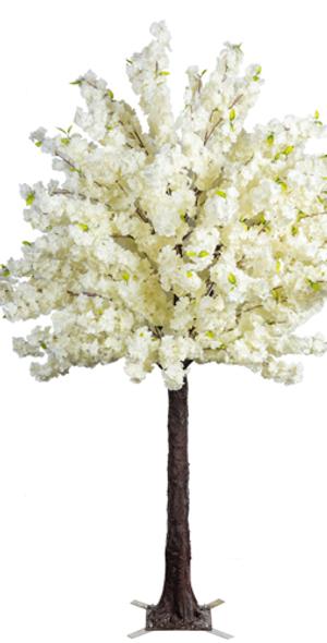 280cm DELUXE ARTIFICIAL BLOSSOM TREE
