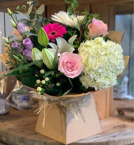 florist flowers liverpool aigburth