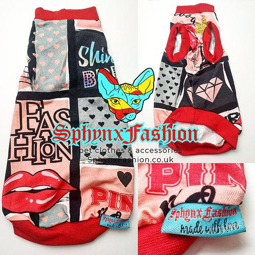 Summer Fashion (S)