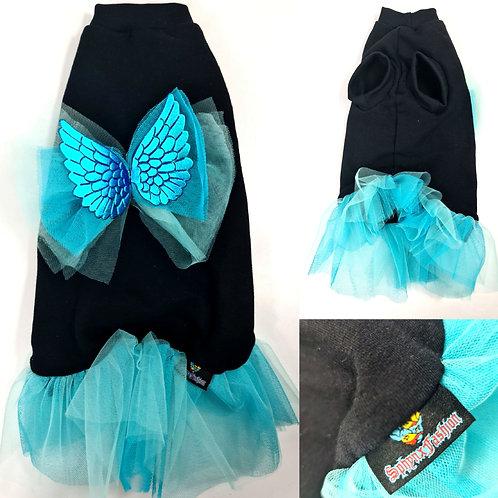 Wings Dress (M)