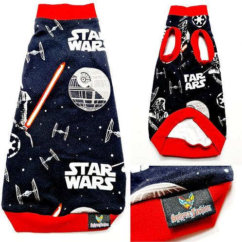 Star Wars Cotton Knit - Sphynx Cat Top