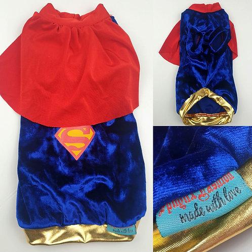 Superman Costume (L)