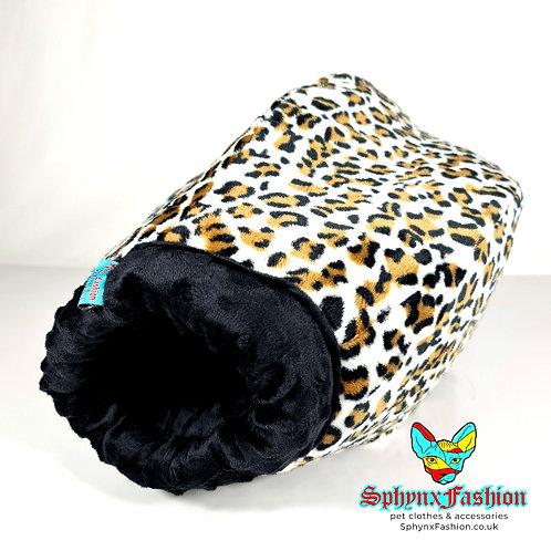 Snuggle Cocoon Animal Print