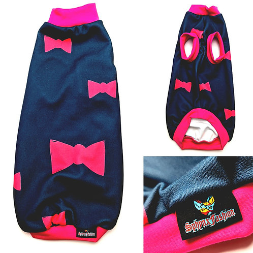 Pink Bows (M)