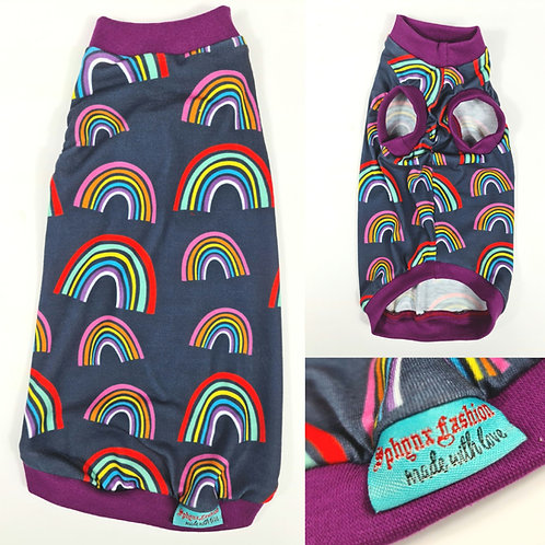 Long Rainbow Jersey (XLL)