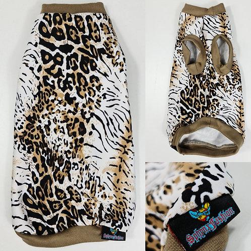 Cotton Knit Tiger (M)