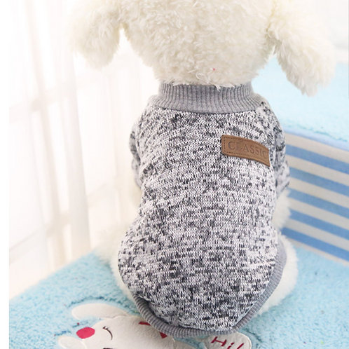 Large Pet Sweater