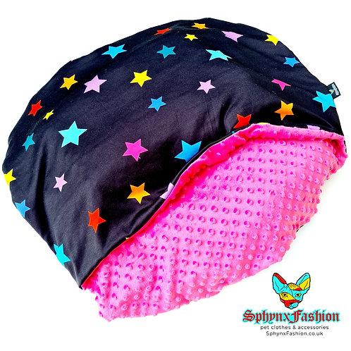 Pocket Sleeping Pod - Stars