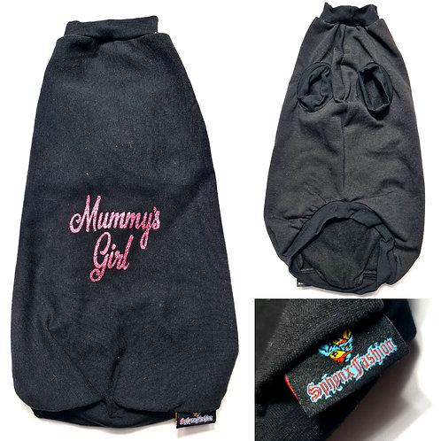 Mummy's Girl Cotton Knit (M)