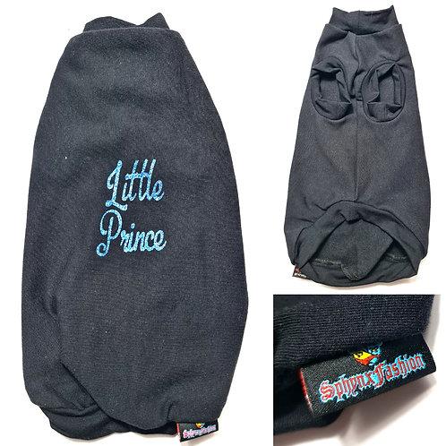 Little Prince Cotton Knit (M)