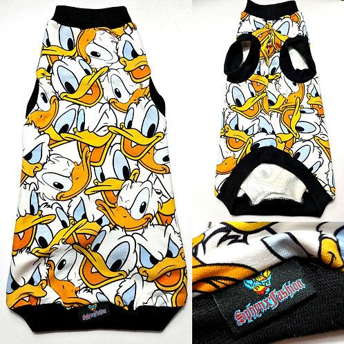 Donald Duck - Sphynx Cat Top