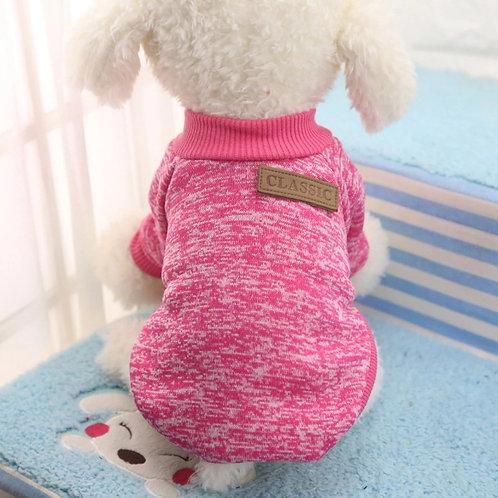 Small Pet Sweater