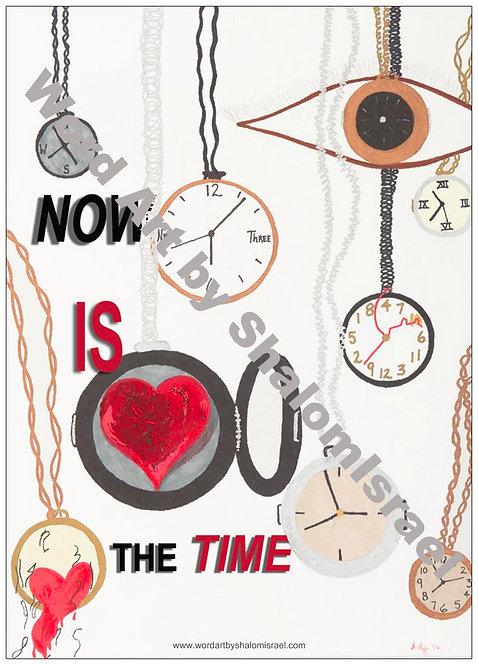 """Time Clocks"""