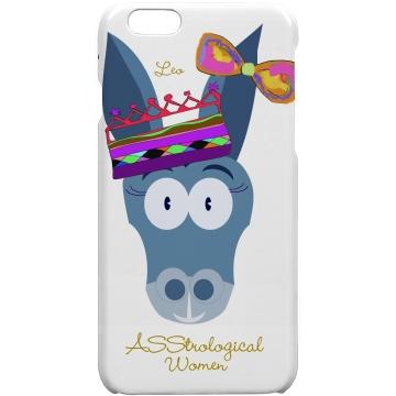 ASStrological Woman iphone 6 -Leo