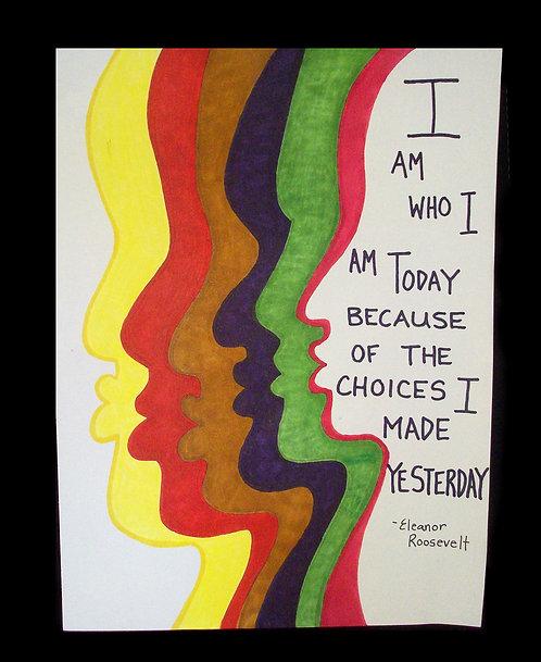I AM Choices