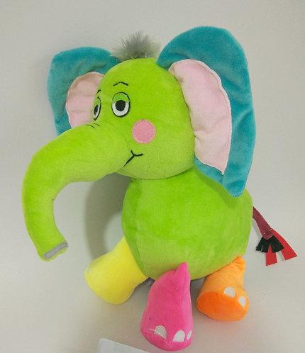 Alfee The AlphaKey Club™ Elephant
