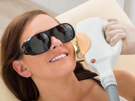 Jak przygotować się do zabiegu z użyciem lasera?