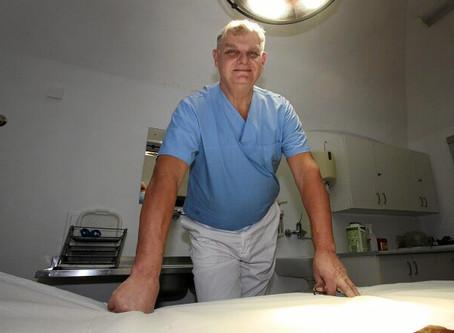 Za kilka lat może zabraknąć specjalistów z chirurgii ogólnej