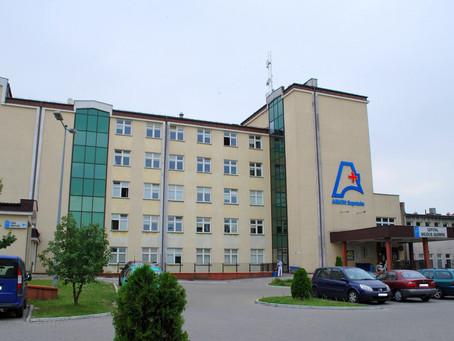 Szpitale powiatowe to podstawa systemu ochrony zdrowia