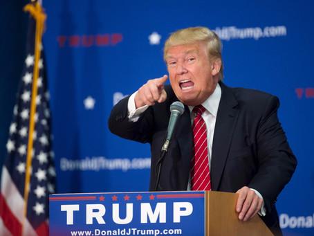 Fyrsta ár Trumps og umhverfismálin