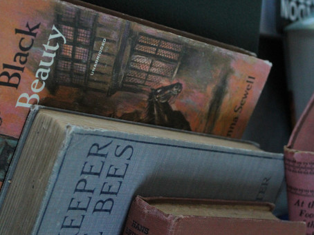 The Bookworm's Tag