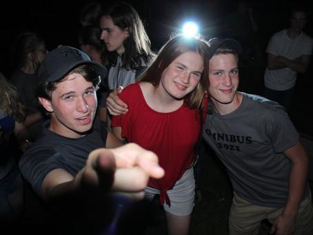 That Night That Was Fun