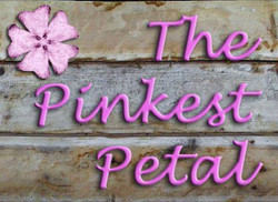 The Pinkest Petal