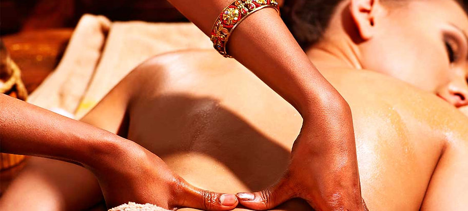 Yoga Mssagem Ayurvédica | SP | Satya Kali Tantra Brasil