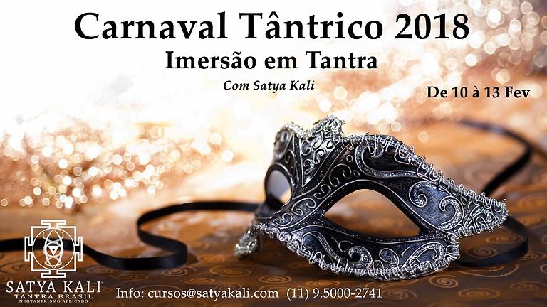 Carnaval Tântrico 2018
