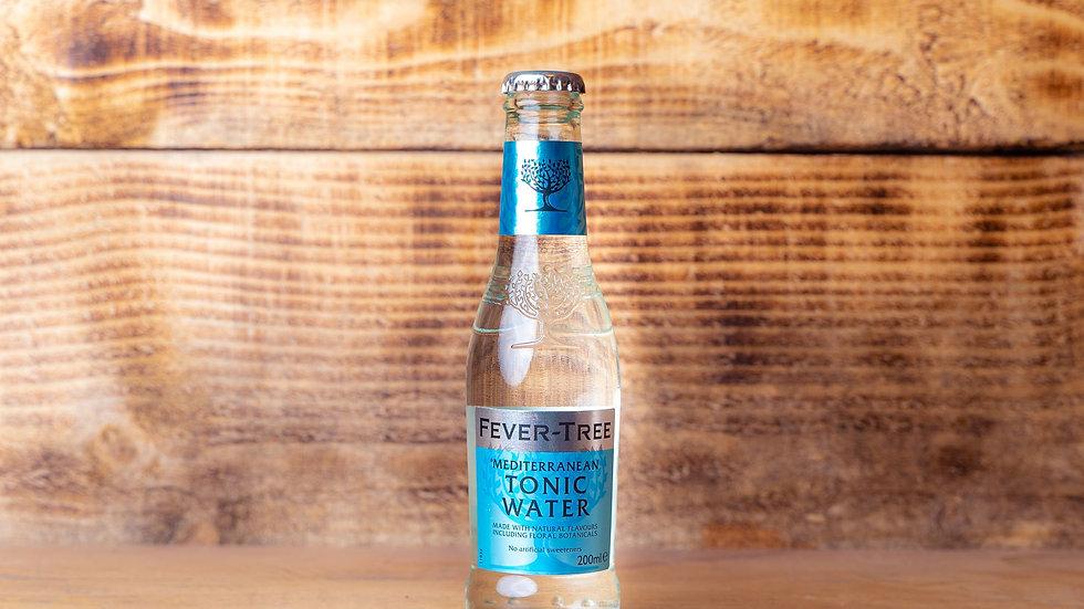Tonic Mediterranean - 20cl