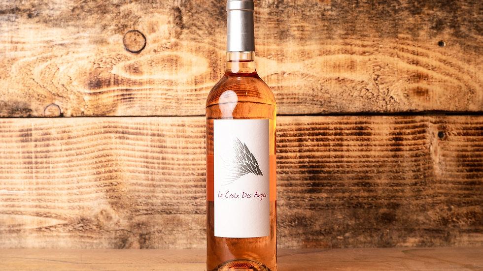 Rosé - La Croix Des Anges IGP