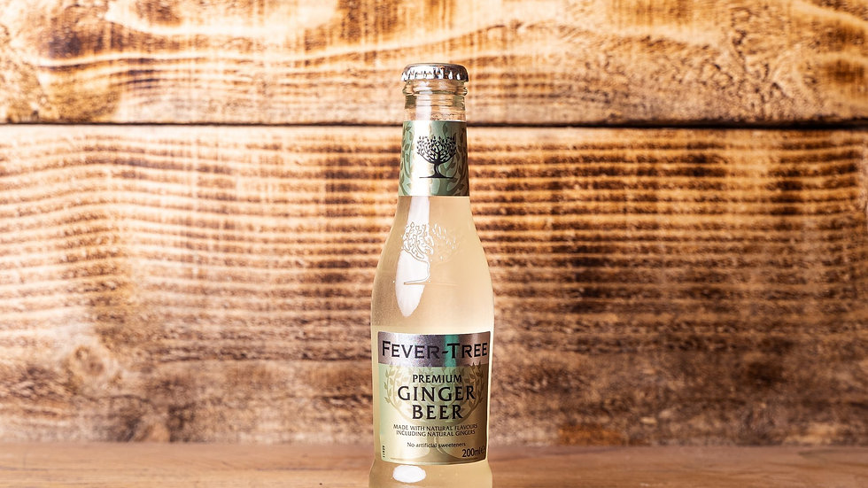 Ginger Beer - 20cl