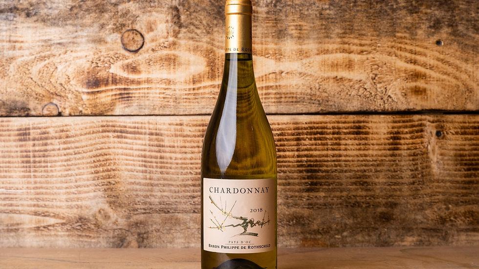 Blanc - Chardonnay IGP