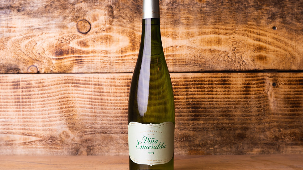 Blanc - Vina Esmeralda - Cataluna DO