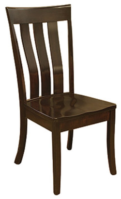 """""""Curlew"""" Side Chair"""