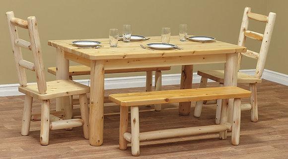 Logger Farm Table $995-$1,150