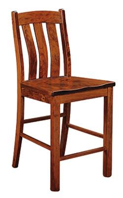 Raleigh Bar Chair