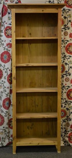 2'x 6' Farmstead Reclaimed Bookcase