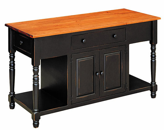 Colton Kitchen Island $995