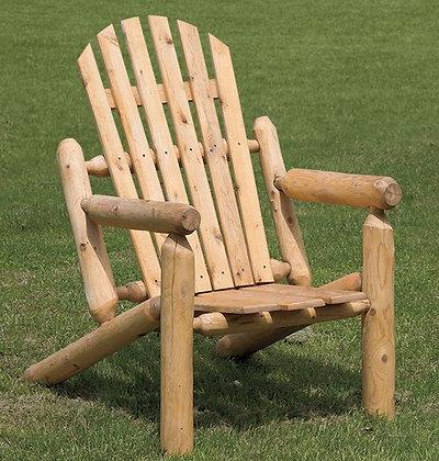 Angel Adirondack Chair $325