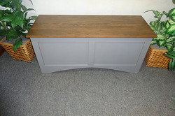 Wakefield Storage Bench without Back