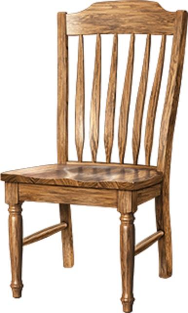 """""""Mohawk"""" Side Chair"""