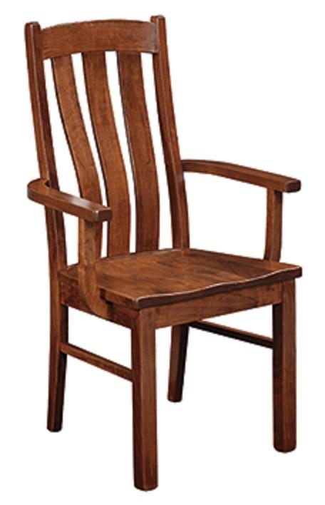 Raleigh Arm Chair
