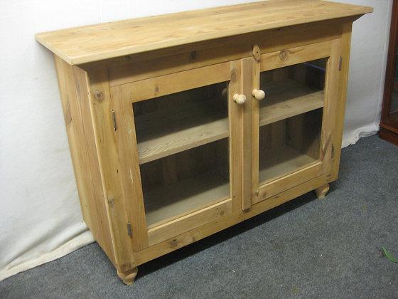 Lewistown Curio Cabinet $440