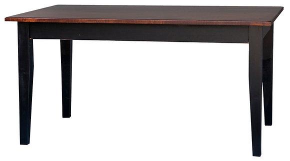 Warwick Wormy Maple Table 3-8 feet Long($415-$685)