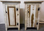 Rough Sawn Pine Furniture Door Styles